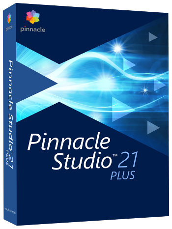 Pinnacle Studio Plus 21