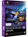 Pinnacle Studio Ultimate 18